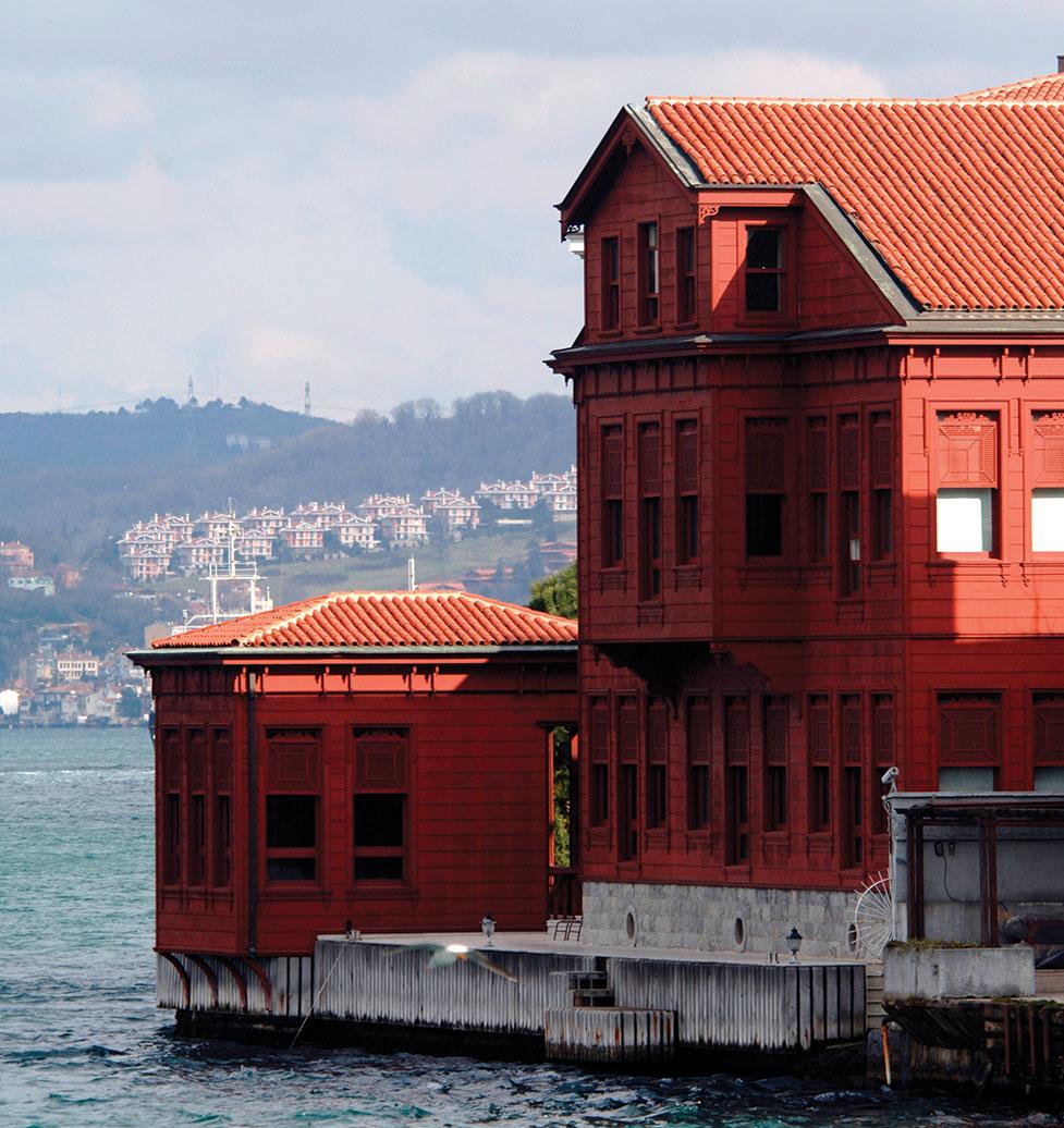 Bosphorus Villa