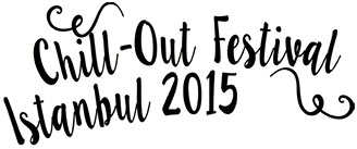 Chill-Out Festival Logo
