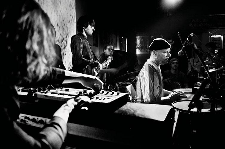 Nublu Jazz Club Night