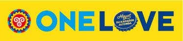 One Love Festival Logo