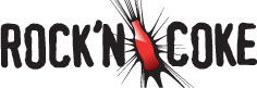 Rock'n Coke Logo