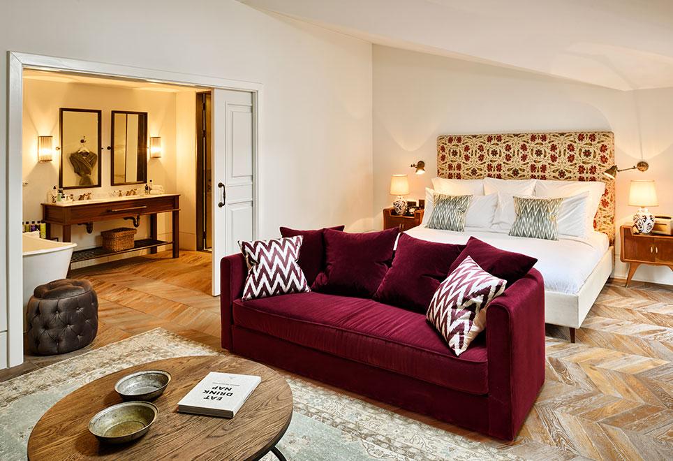Soho Hotel Istanbul